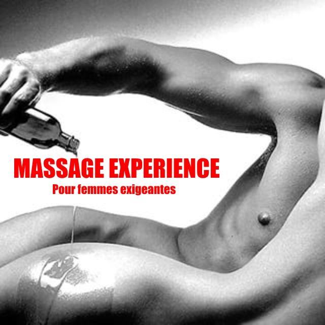 Massage For Demanding Ladies