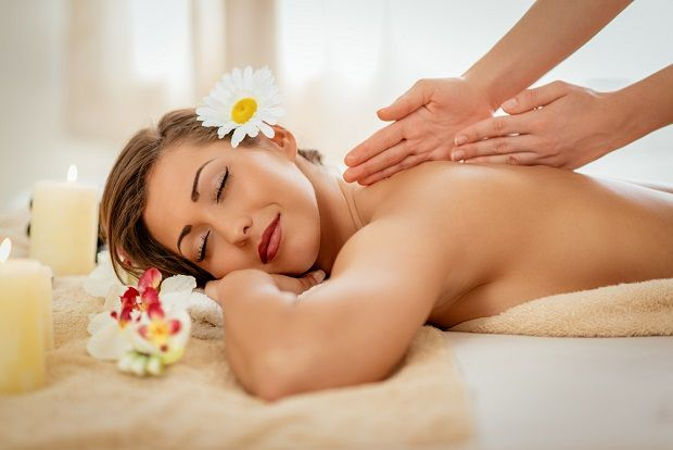 Magic Touch Massage By D Fort Myers