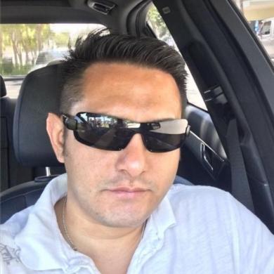 Miami Masseur